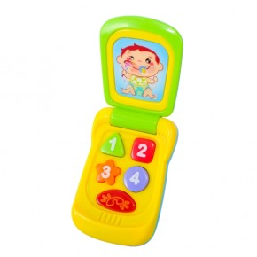 Beeboo Baby Mein erstes Handy
