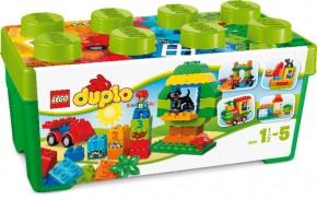 LEGO DUPLO Creative Play 10572 Große Steinebox