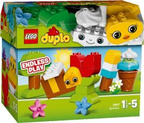 LEGO DUPLO 10817 Kreatives Bauset