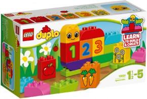 LEGO DUPLO 10831 Meine erste Zahlenraupe