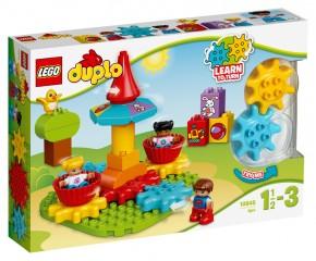 LEGO 10845 DUPLO Mein erstes Karussell