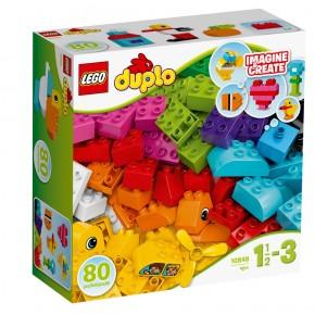 LEGO 10848 DUPLO Meine ersten Bausteine