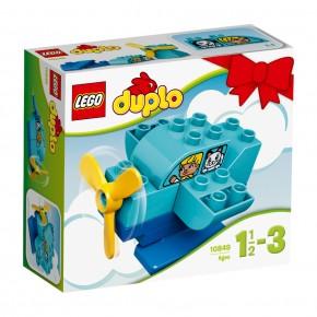 LEGO 10849 DUPLO Mein erstes Flugzeug