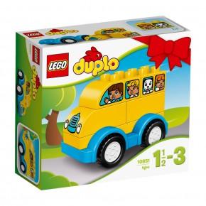 LEGO 10851 DUPLO Mein erster Bus