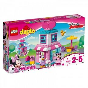 10844 LEGO® DUPLO® Die Boutique von Minnie Maus