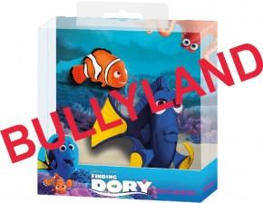 Bullyland Finding Dorie Figuren Geschenk-Set
