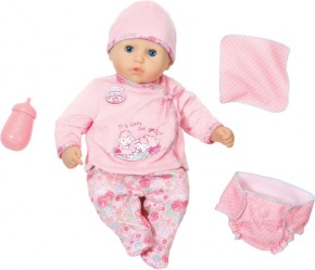 Zapf Creation My First Baby Annabell I Care for You 36 cm 3+j