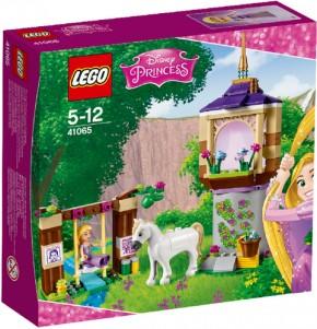 Lego 41065 Disney Rapunzels perfekter Tag B-Ware