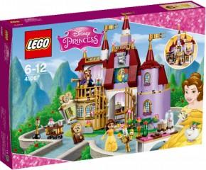 Lego 41067 Disney Belles bezauberndes Schloss