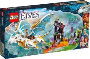 Lego Elves 41179 Rettung der Drachenkönigin B-Ware
