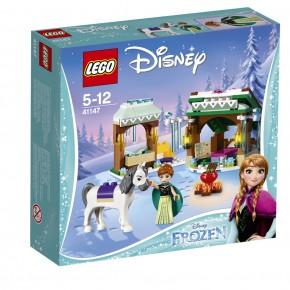 LEGO 41147 Disney FROZEN Annas eisiges Abenteuer