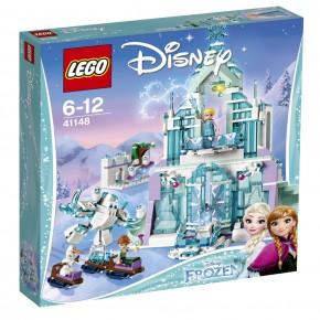 LEGO 41148 Disney FROZEN Elsas magischer Eispalast B-Ware OVP