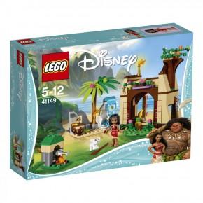 LEGO 41149 Disney Princess VAIANAs Abenteuerinsel B-Ware OVP