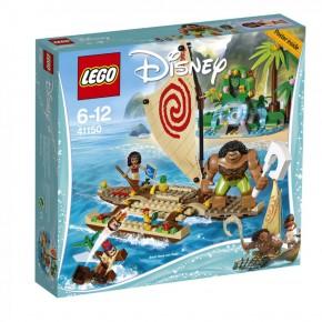 LEGO 41150 Disney Princess VAIANA auf hoher See