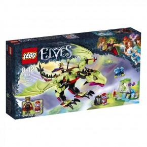 LEGO 41183 Elves Der böse Drache des Kobold-Königs