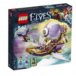 LEGO 41184 Elves Airas Luftschiff und die Jagd nach dem Amulett