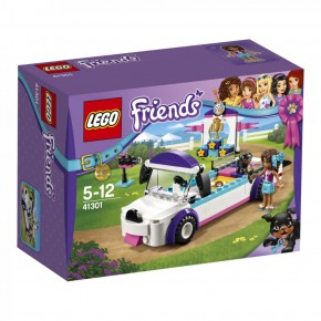 LEGO 41301 Friends Welpenparade