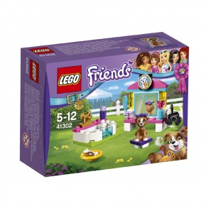 LEGO 41302 Friends Welpensalon