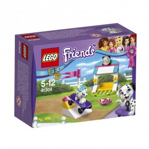 LEGO 41304 Friends Welpenpark
