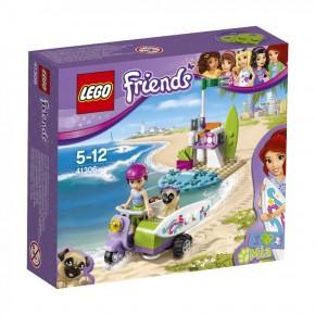 LEGO 41306 Friends Mias Strandroller