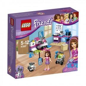LEGO 41307 Friends Olivias Erfinderlabor