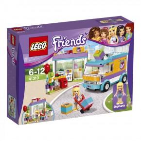 LEGO 41310 Friends Heartlake Geschenkeservice