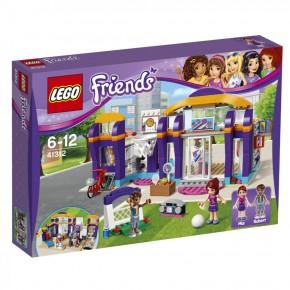 LEGO 41312 Friends Heartlake Sportzentrum B-Ware OVP