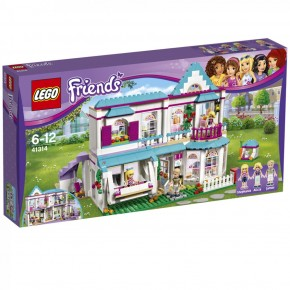LEGO 41314 Friends Stephanies Haus B-Ware