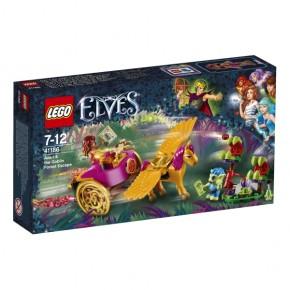 41186 LEGO® Elves Azari und die Flucht aus dem Kobold-Wald