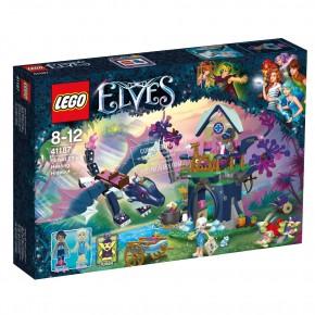 41187 LEGO® Elves Rosalyns heilendes Versteck