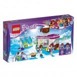 41319 LEGO® Friends Kakaowagen im Wintersportort