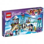 41324 LEGO® Friends Skilift im Wintersportort
