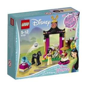 41151 LEGO® Disney Princess Mulans Training