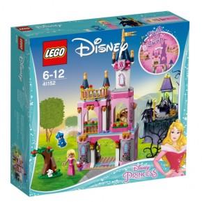 41152 LEGO® Disney Princess Dornröschens Märchenschloss