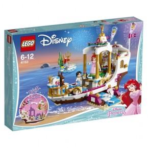 41153 LEGO® Disney Princess Arielles königliches Hochzeitsboot