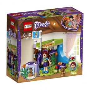 41327 LEGO® Friends Mias Zimmer