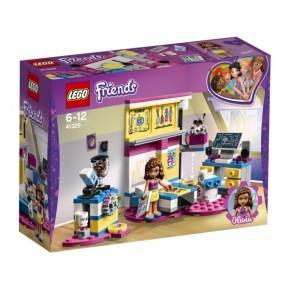 41329 LEGO® Friends Olivias großes Zimmer