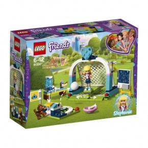 41330 LEGO® Friends Fußballtraining mit Stephanie