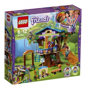 41335 LEGO® Friends Mias Baumhaus
