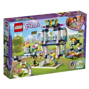 41338 LEGO® Friends Stephanies Sportstadion