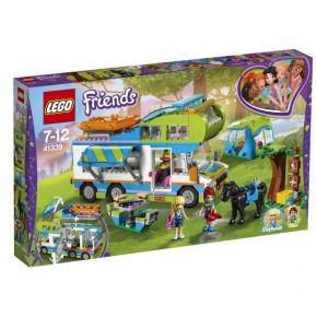 41339 LEGO® Friends Mias Wohnmobil