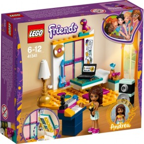 41341 LEGO® Friends Andreas Zimmer