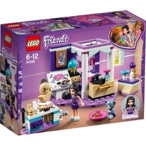 41342 LEGO® Friends Emmas Zimmer