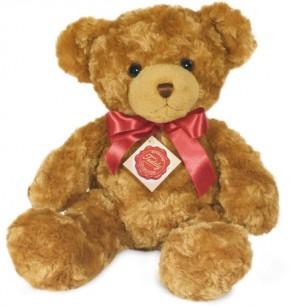 Teddybär goldfarben 26 cm