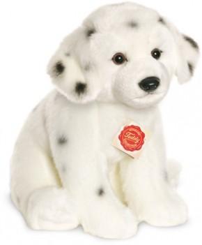 Plüschhund Dalmatiner sitzend 30cm