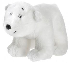 Heunec Der kleine Eisbär stehend 15 cm