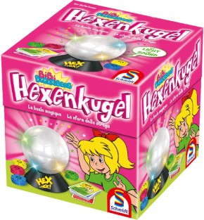 Bibi Hexenkugel Kinderspiel