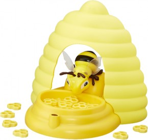 Honigklau im Bienenbau Kinderspiel