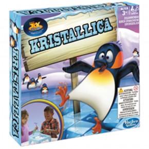 Hasbro Antarktizzz Kristallica