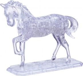 Puzzle 3D Crystal Pferd 100 Teile